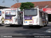 SP: Rodoviários de Taubaté voltam ao trabalho após paralisação nesta manhã de quinta-feira