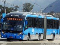 Rio: Problemas no ar condicionado segue liderando reclamações do BRT Rio nas redes sociais