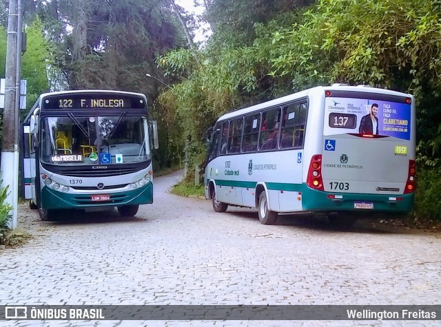 RJ: Obras no terminal Centro em Petrópolis altera linhas de ônibus na cidade