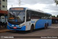 MS: Tarifa de ônibus de Dourados sobe para R$ 3,50 no domingo dia 5