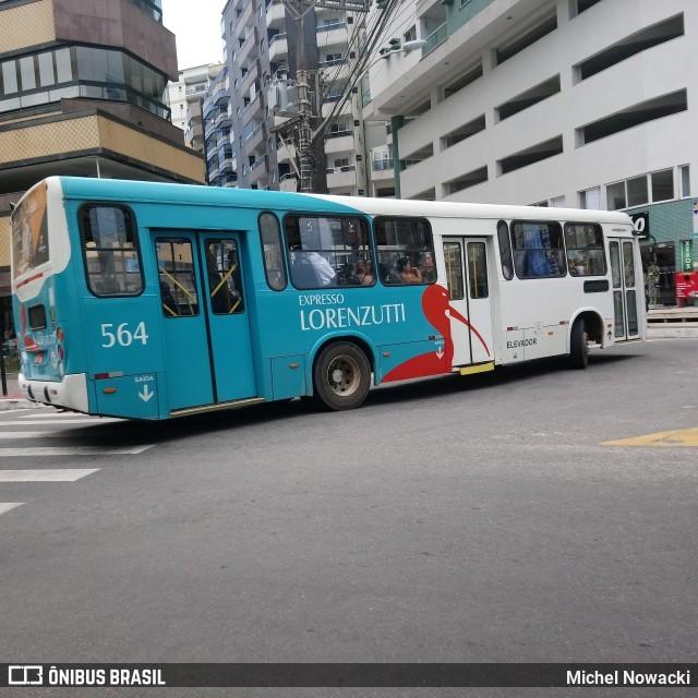 ES: Tarifa de ônibus em Guarapari deve subir para R$ 3,60