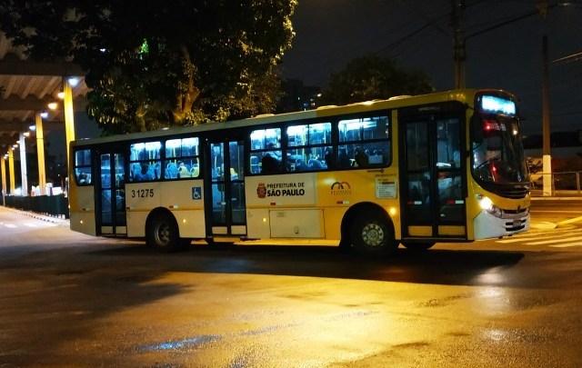 Segundo MP, houve prática de cartel das empresas de ônibus de São Paulo e pede devolução de R$ 1,8 bilhão
