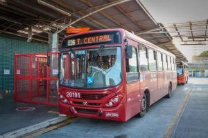 PR: Nova linha de ônibus em São José dos Pinhais faz a tarifa ficar mais barata