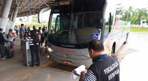 Agepan orienta sobre cuidados para uma boa viagem de ônibus em MS durante as férias