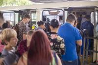 Linha Colombo/CIC beneficia 370 mil pessoas por mês em Curitiba