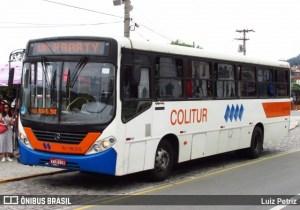 Tarifa de ônibus aumenta nesta terça-feira no Sul Fluminense. Veja a lista com novos valores