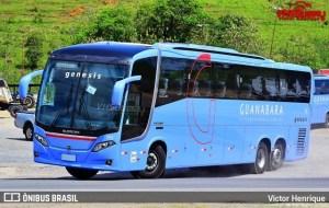 Expresso Guanabara é condenada pagar indenização a passageira por mala extraviada
