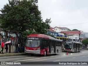 SPTrans divulga esquema especial dos ônibus para o pré-carnaval