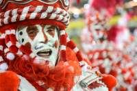 Fim de semana terá operação especial de trânsito para desfiles de blocos e das escolas campeãs do carnaval do Rio de Janeiro