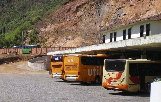 MG: Ouro Preto se prepara para o Carnaval 2020. Rodoviária terá esquema especial