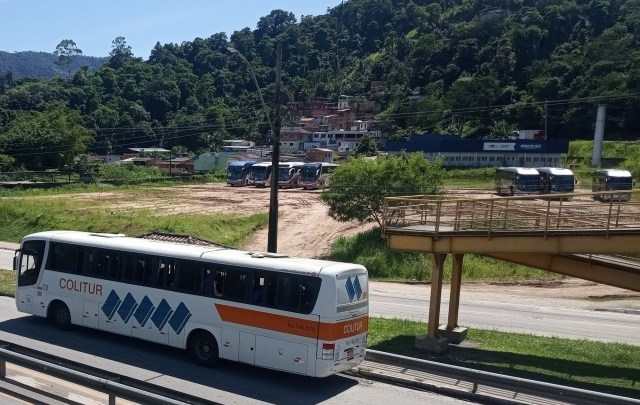 RJ: Viação Colitur terá esquema especial no carnaval de Angra e Paraty