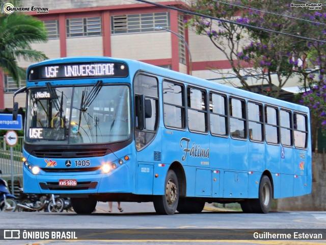 SP: Prefeitura de Bragança Paulista autoriza aumento na tarifa de ônibus para R$ 4,70 a partir de sábado