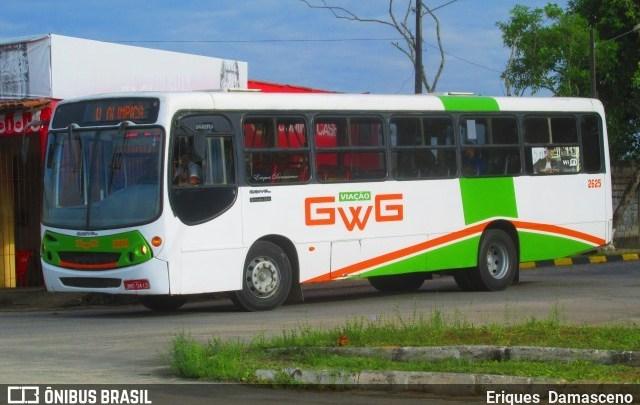 BA: Rodoviários da Viação GWG realizam paralisação desde a segunda-feira em Eunápolis