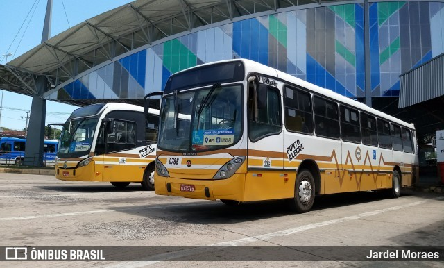 Prefeitura de Porto Alegre publica editais para compra de 97 novos ônibus