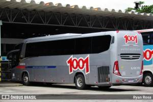 RJ: 1001 ganha concorrência na Rio x Macaé com cia aérea