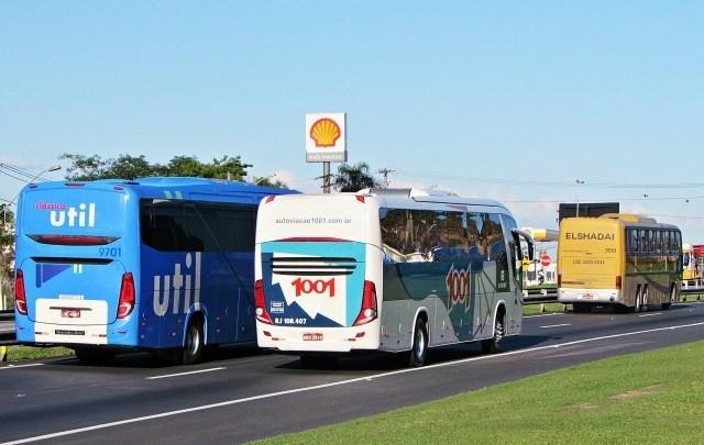 Ao Vivo: acompanhe a movimentação das principais estradas nesta quarta-feira de cinzas