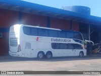 RS: Operações do DAER fiscalizam mais de mil ônibus de linhas regulares e de turismo
