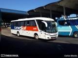 Rodoviária de Porto Alegre segue com movimento intenso de passageiros neste sábado de carnaval
