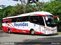 SP: Reunidas Paulista suspende viagens entre o interior e a capital devido a chuva