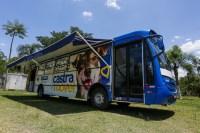 SP: Prefeitura de Itapevi cria ônibus Castra Móvel