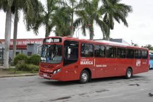 RJ: Maricá se prepara para o Carnaval e transporte coletivo deve receber reforço
