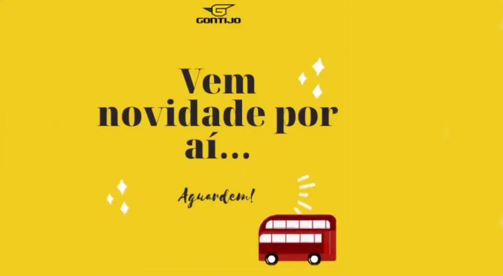 Viação Gontijo anuncia novidades em breve na sua frota e clientes apostam em ônibus Double Deck