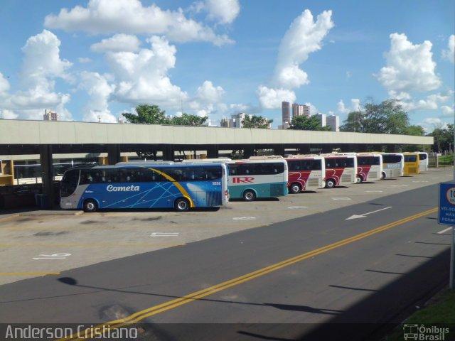 SP: ARTESP vistoria mais de 130 ônibus intermunicipais na região de Ribeirão Preto