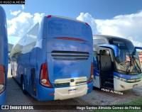 Viação Util continua vendendo parte de sua frota de ônibus G7 1200 e 1800 DD