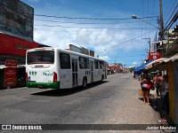 Em Natal, ônibus terão horários estendidos durante o Carnaval