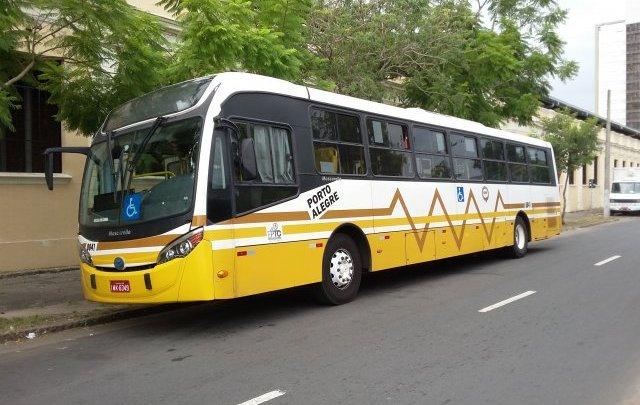 Idec contribui com projeto que reduz preço da tarifa de  ônibus em Porto Alegre