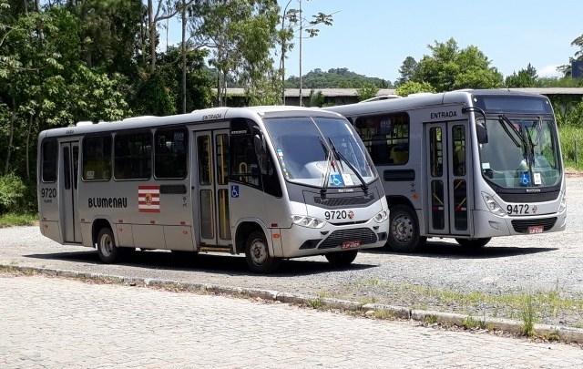 SC: Rodoviários de Blumenau podem parar a partir desta segunda-feira