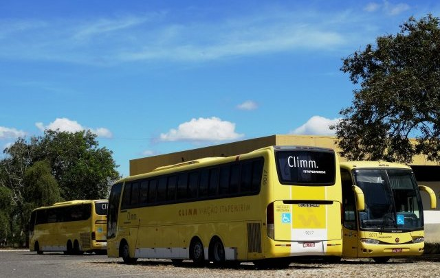 Ponto de Apoio da Rede Flecha e da Viação Itapemirim será leiloado no Sul da Bahia
