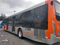 SPTrans altera 13 linhas de ônibus durante jogo no Morumbi neste sábado