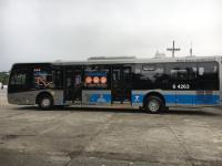 São Paulo: Aeroporto de Congonhas terá linha especial de ônibus com destino à Estação São Judas