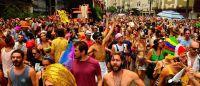 São Paulo se agita com blocos de rua na Zona Norte neste fim de semana