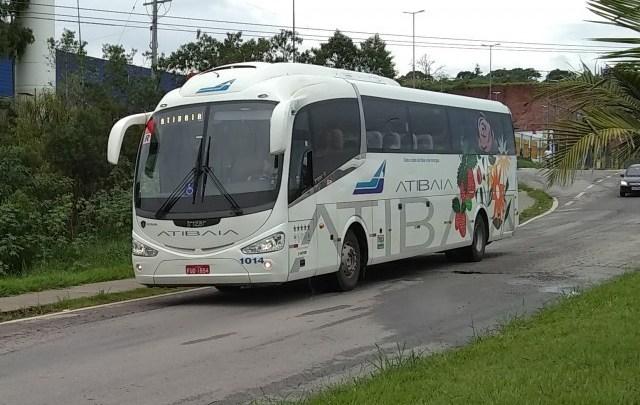 SP: Após foto de Policiais Militares aguardando carona na Fernão Dias, prefeito de Atibaia vai permitir ônibus saindo da cidade com destino a São Paulo