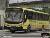 RJ: Volta Redonda registra lotação em ônibus durante a epidemia do coronavírus
