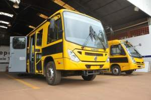 Prefeitura de Porto Velho prorroga processo seletivo de motoristas de ônibus escolares