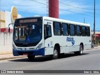 Roubos a ônibus caem quase 90% em Aracaju e  Região Metropolitana