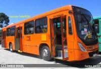 Prefeitura de Curitiba adota novas medidas no transporte para conter o coronavírus