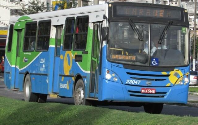 Grande Vitória terá 400 menos ônibus do Transcol na próxima segunda-feira