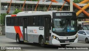Empresas de ônibus da Baixada Fluminense e Região Metropolitana do Rio seguem sem circular nas linhas intermunicipais