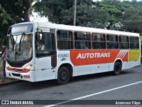 MG: Em Varginha a  Autotrans irá reduzir horários dos ônibus a partir de segunda-feira