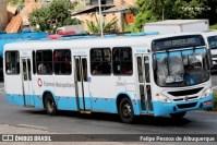 BA: Agerba anuncia reajuste dos ônibus metropolitanos