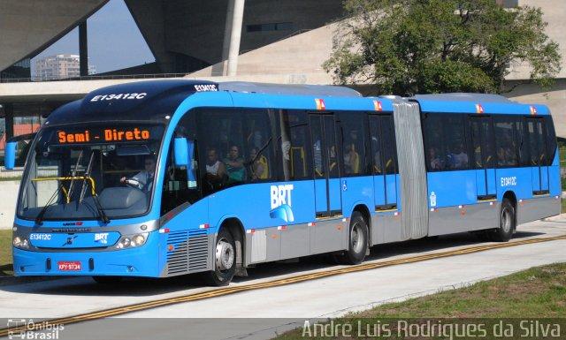 BRT Rio começa a semana com problemas no ar condicionado e recebe crítica de cliente