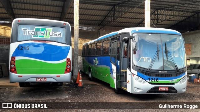 Viação União vende alguns ônibus para empresa de Santa Catarina