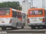 RJ: Prefeitura de Nova Iguaçu determina que o transporte circule com as janelas abertas