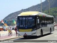 Vídeo: Ônibus do Rio de Janeiro podem parar nesta sexta-feira se empresas não tiverem apoio, afirma Rio Ônibus