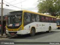 PE: Prefeitura de Caruaru anuncia redução de ônibus na cidade por causa do coronavírus