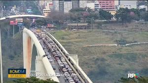 Paraguai fecha a Ponte da Amizade por conta do Coronavírus